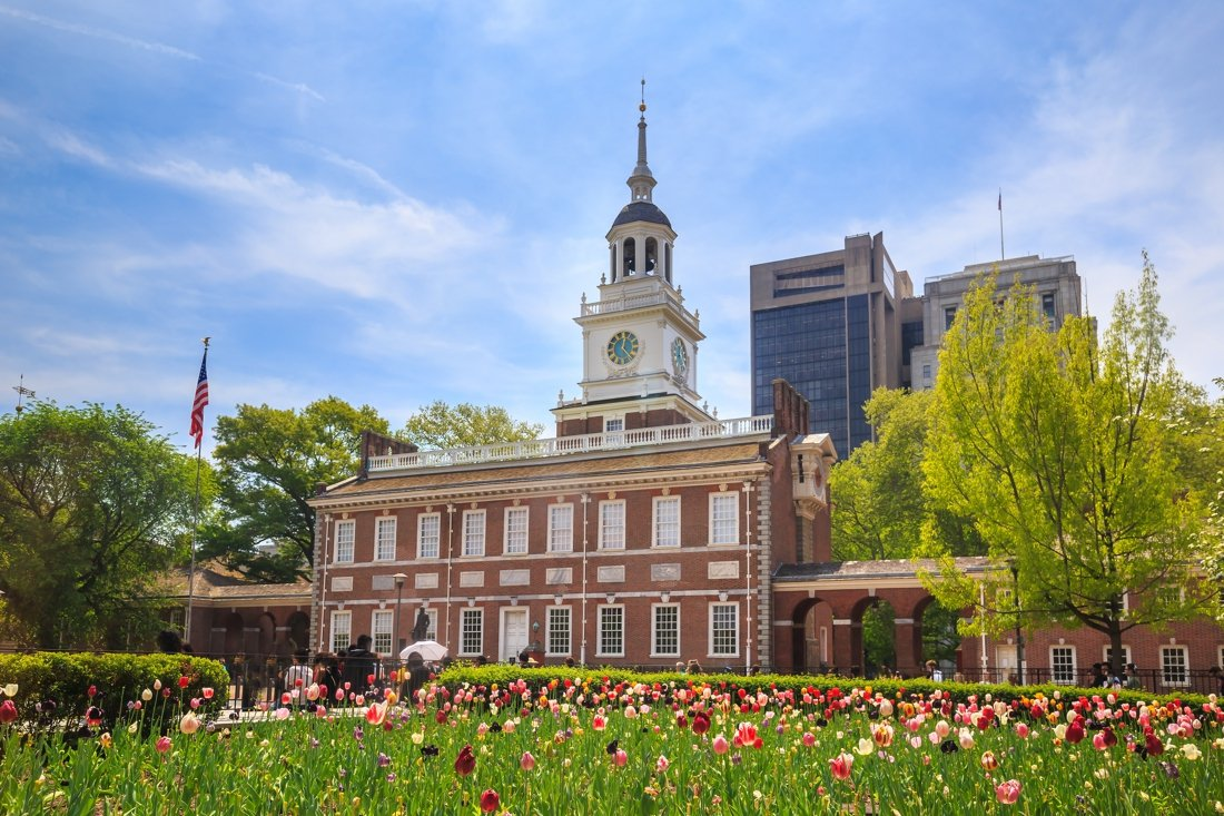 philadelphia attractions independence