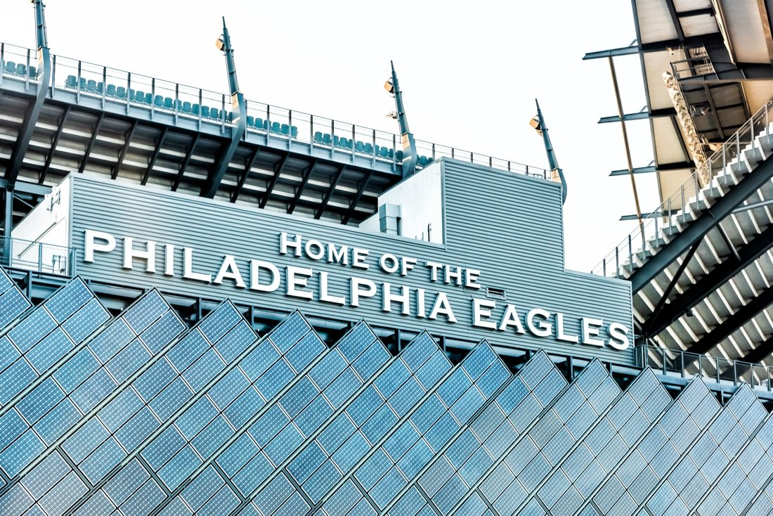 philadelphia eagles things to see and do