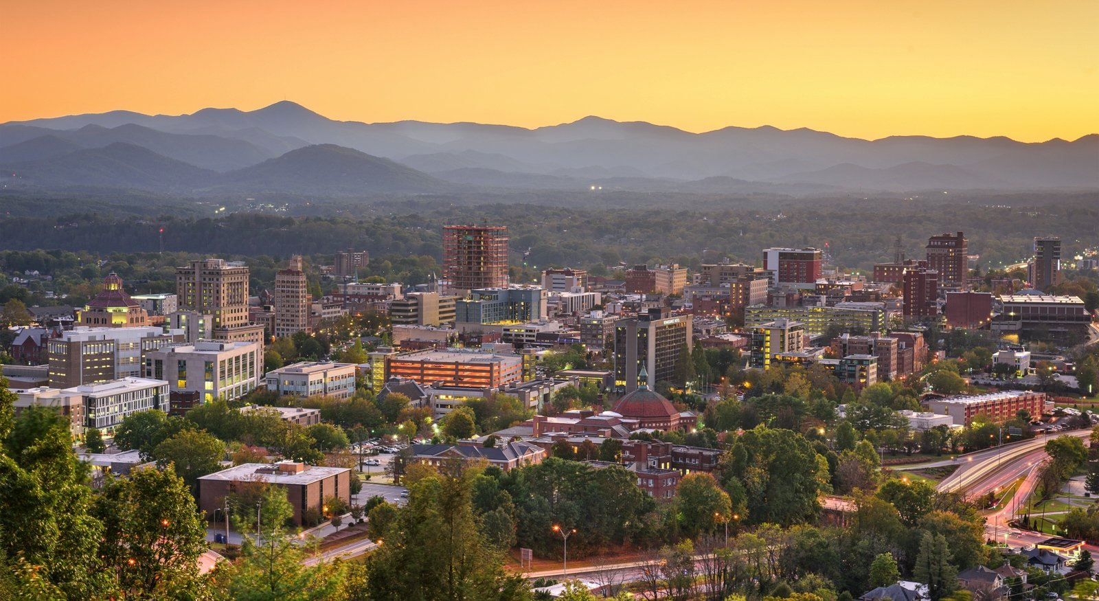 21 Things To Do in Asheville NC: An Insider's Guide - Goats On The Road