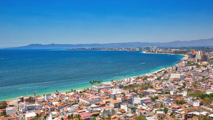 best puerto vallarta beaches