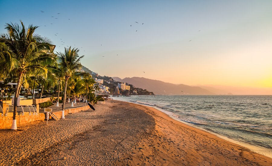 when to go to mexico