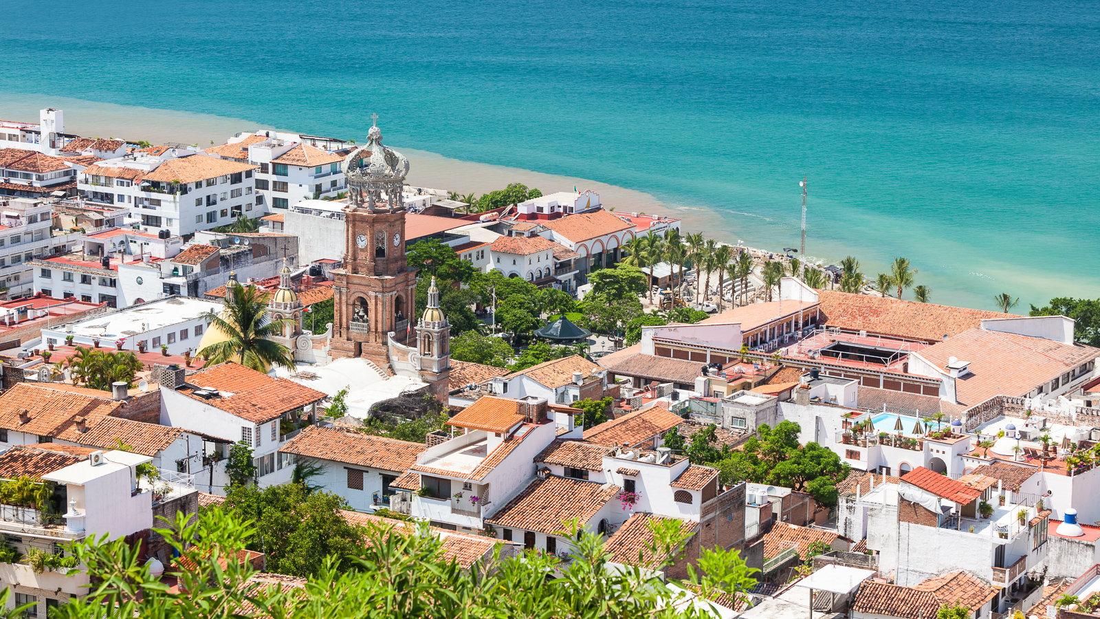 Puerto Vallarta, Mexico   Casa Cupula - TRAVEL LIKE AN ADULT