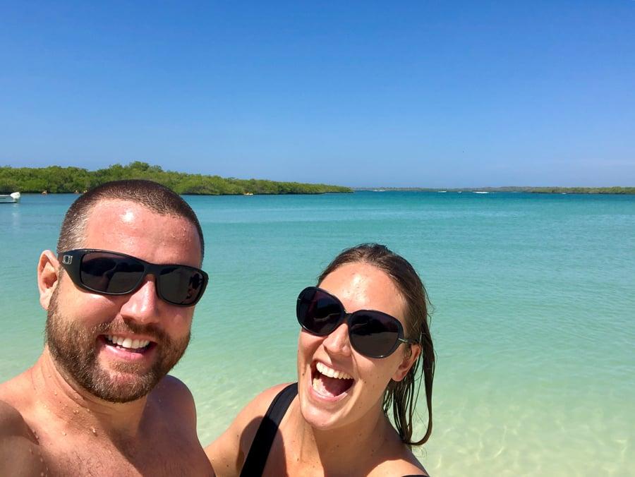 us santa cruz galapagos - Galapagos Islands Travel: A Guide To Visiting Independently
