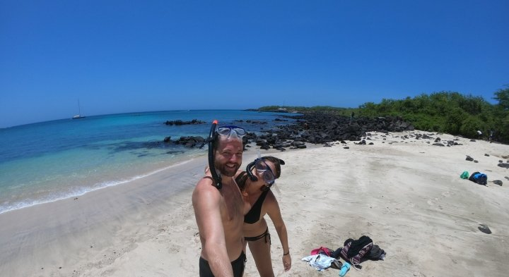 Galapagos Islands Travel Article Feature