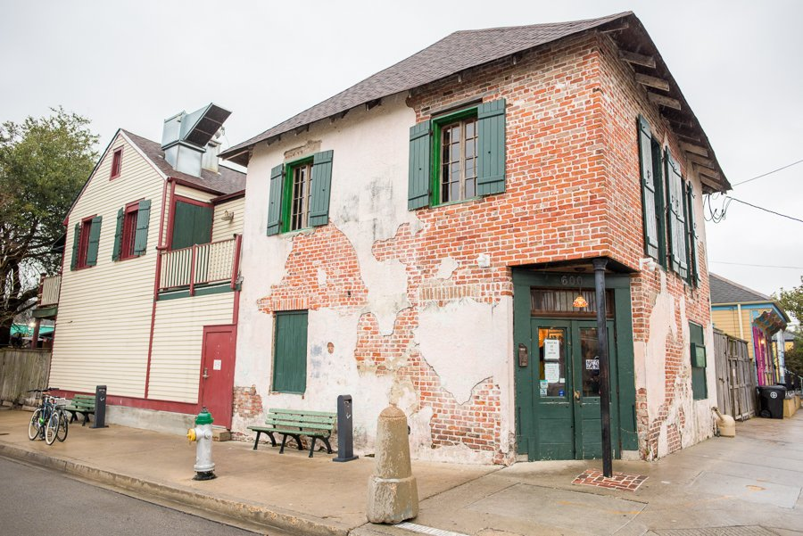 baccanel wine house in new orleans