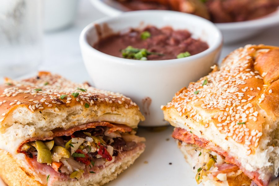 muffuletta best new orleans food