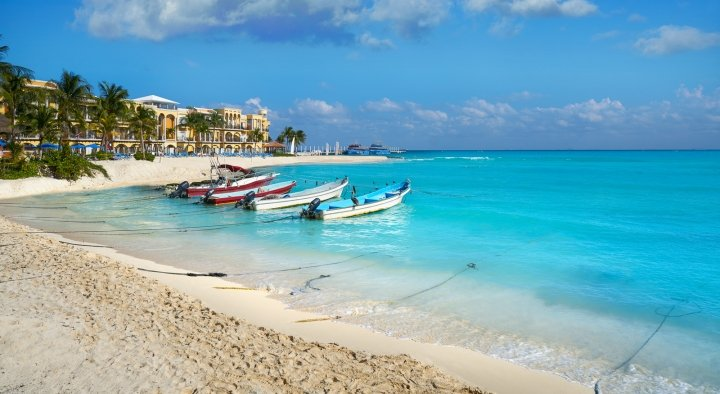 how to travel from cancun to playa del carmen transportation guide