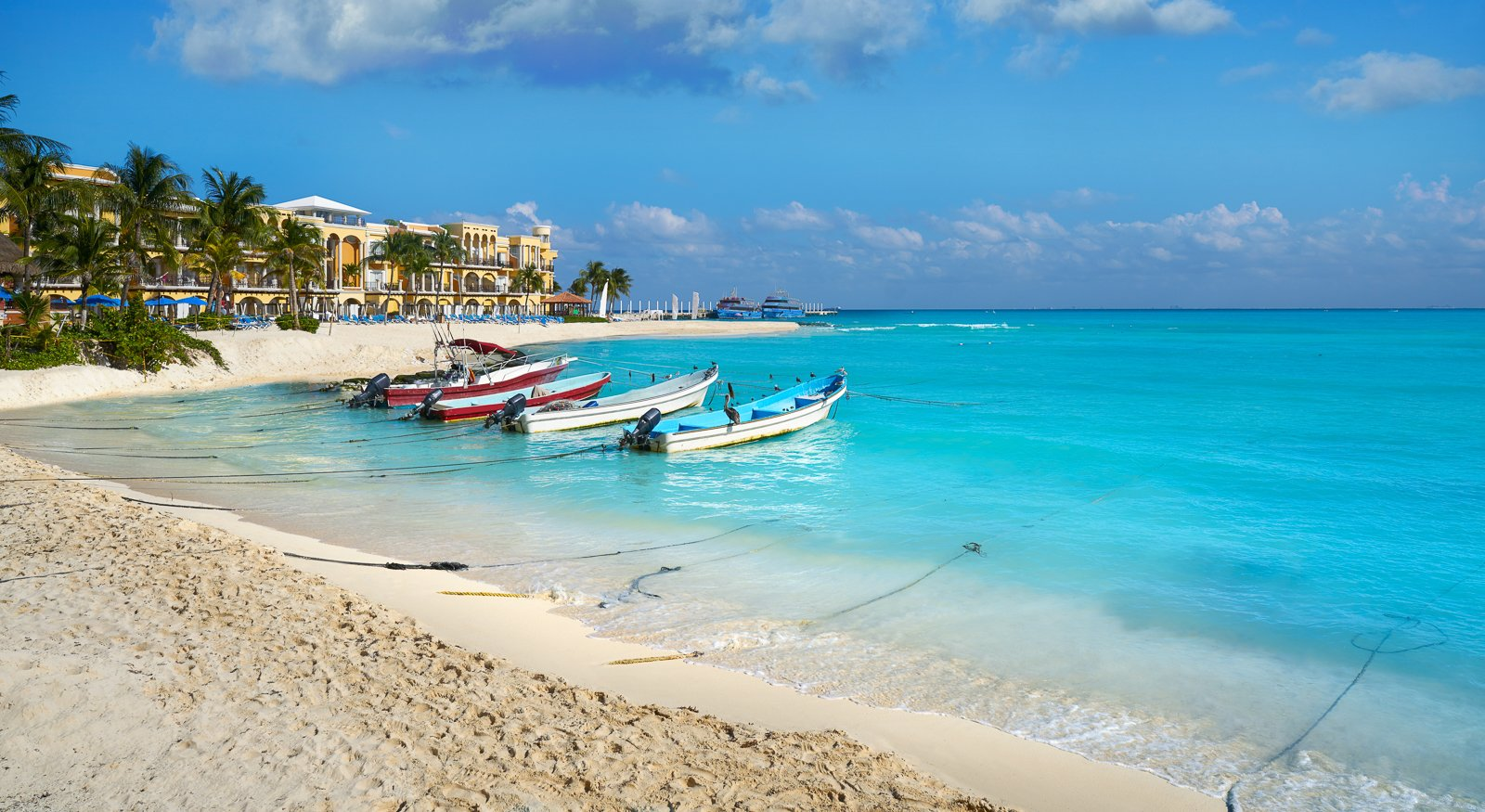 Playa del Carmen Mexico: The Complete Travel Guide -