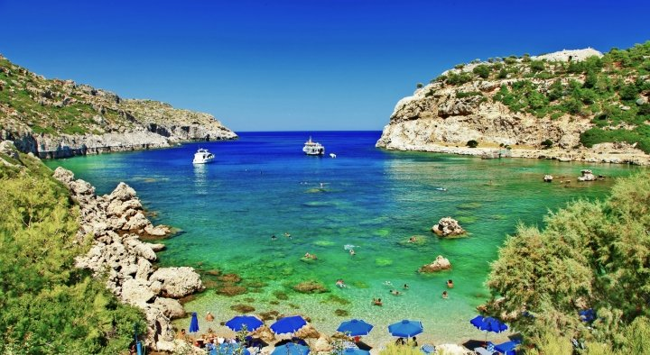 travel guide to rhodes greece