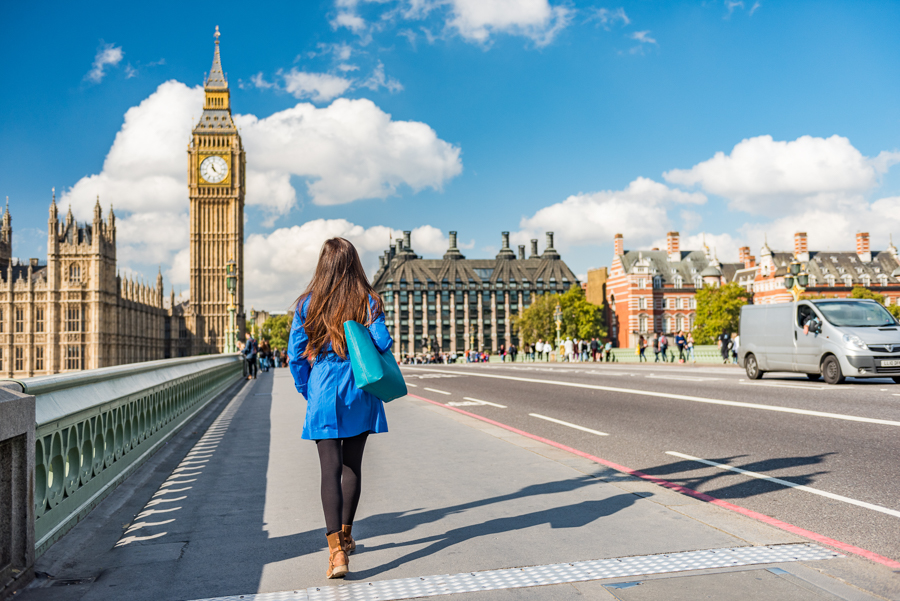 working holiday visa in the UK