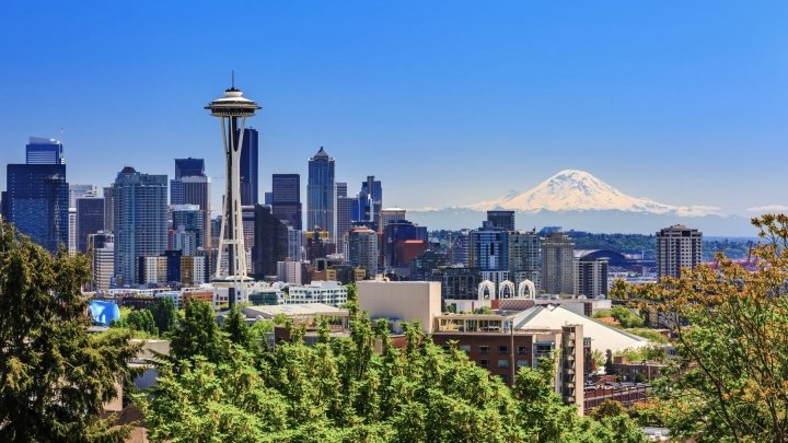best attractions and things to do in seattle