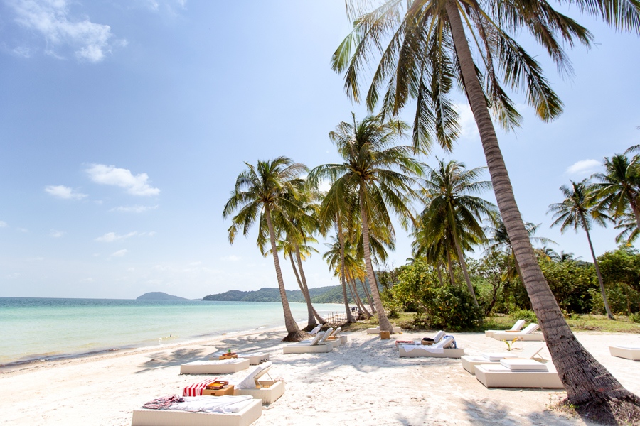 visiting beaches in vietnam in phu quoc