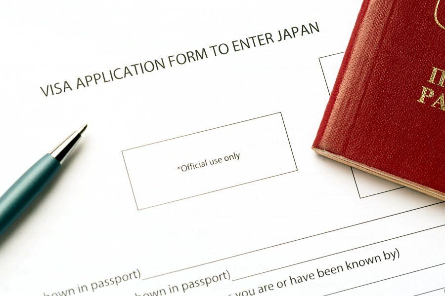 working holiday visa in japan