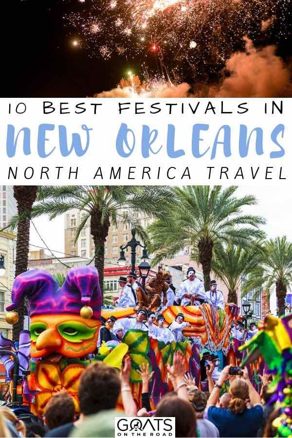 mardi gras with text overlay 10 best festivals in new orleans