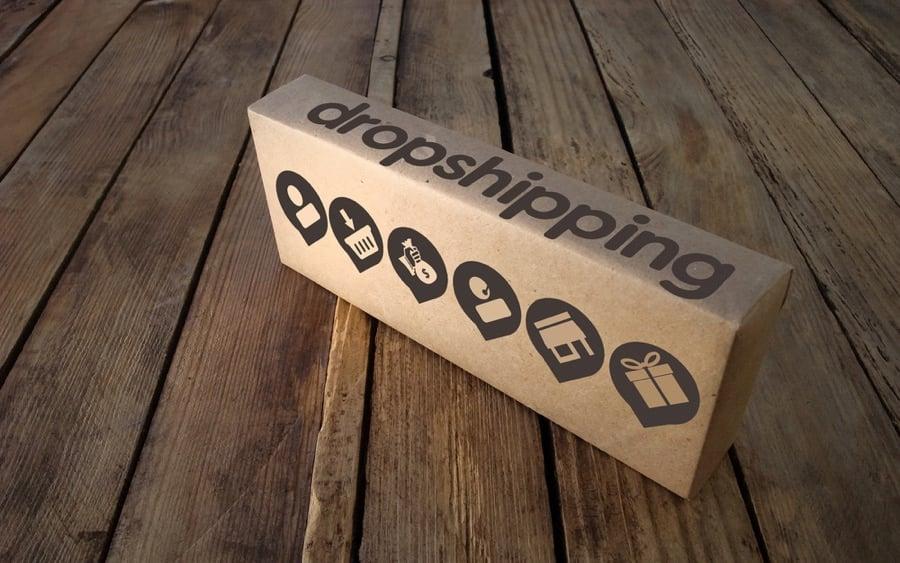 Passive Income Ideas - Drop Shipping
