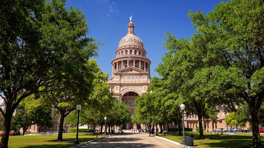 what to do in austin visit the capitol
