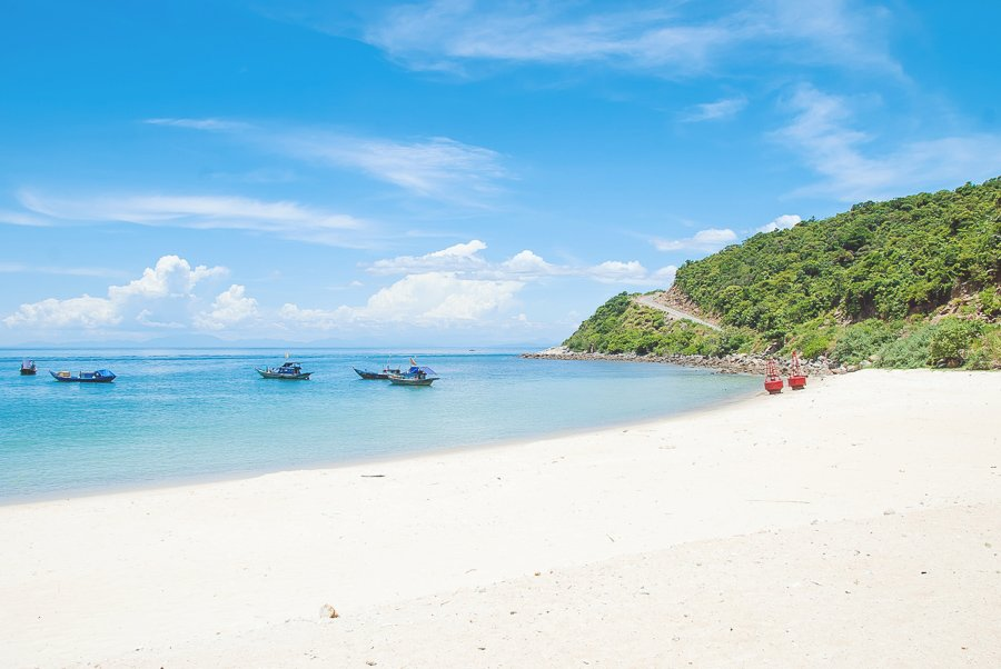 cham islands what to do in danang