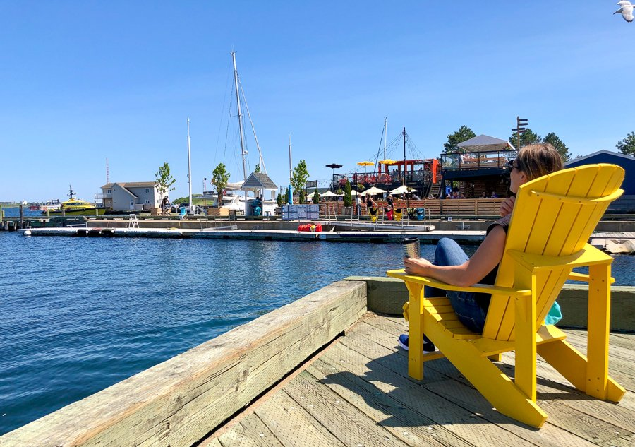 halifax is one of the best places to visit in nova scotia