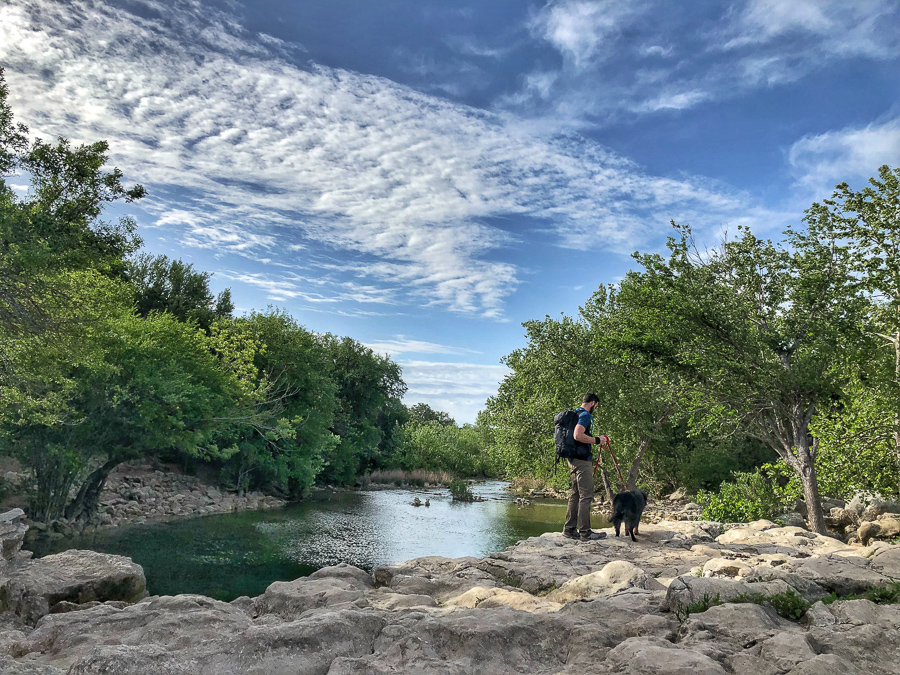 things to do in austin go hiking