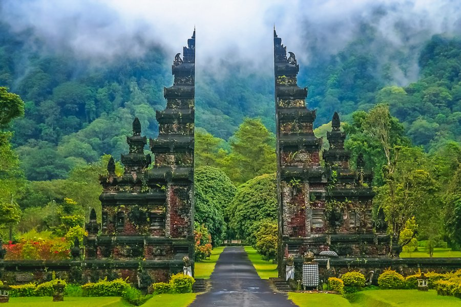hindu temple where to go in bali
