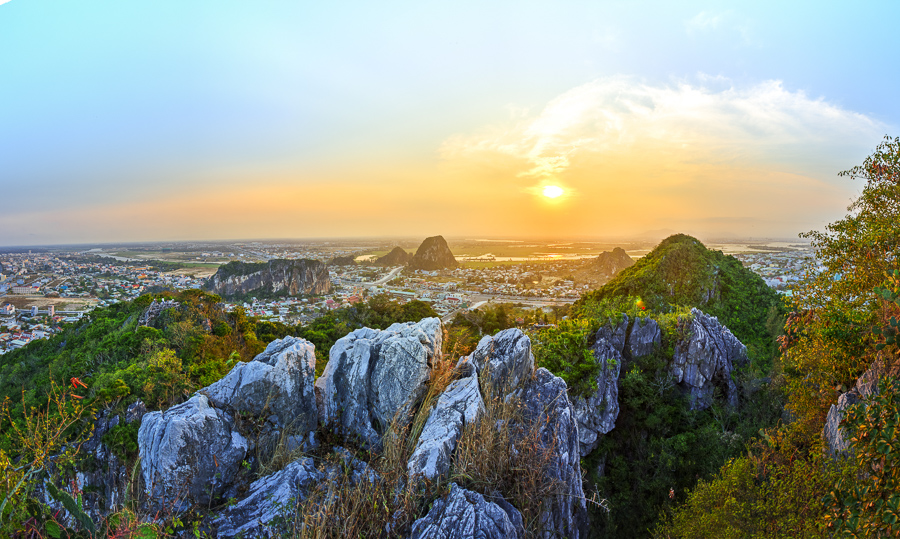 marble mountains danang things to do
