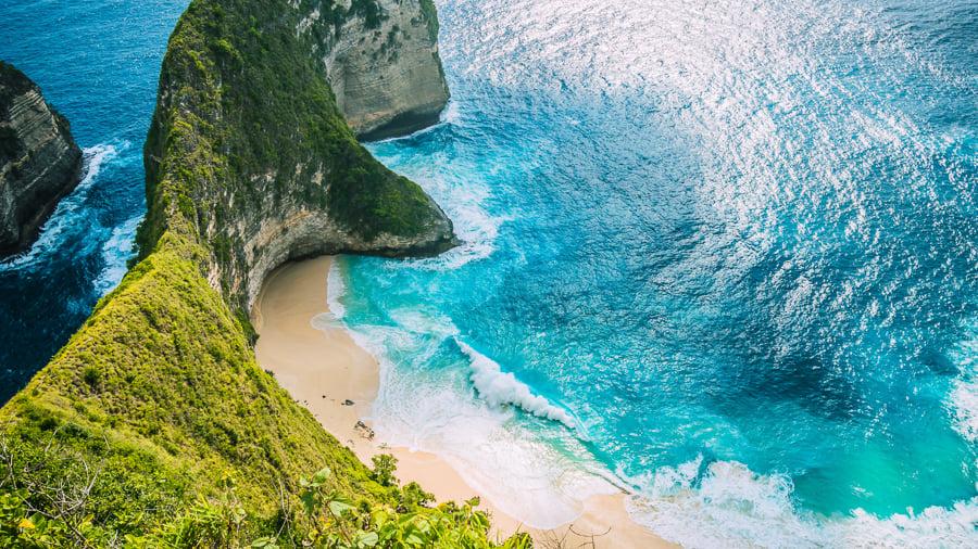 nusa penida places to visit in bali