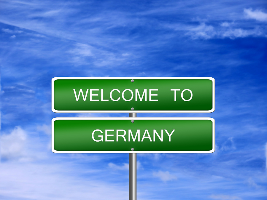 working holiday visa in germany