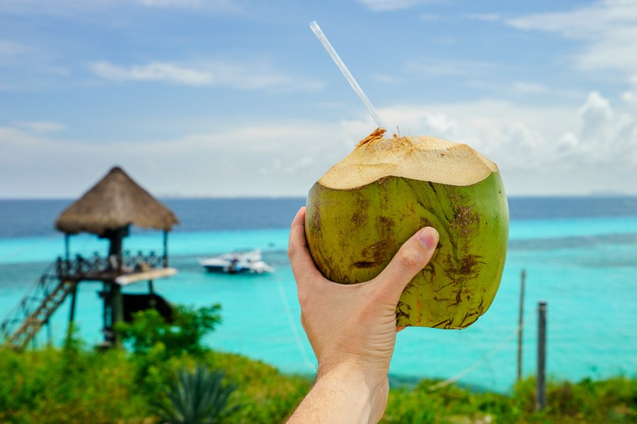 best time to visit mexico cancun