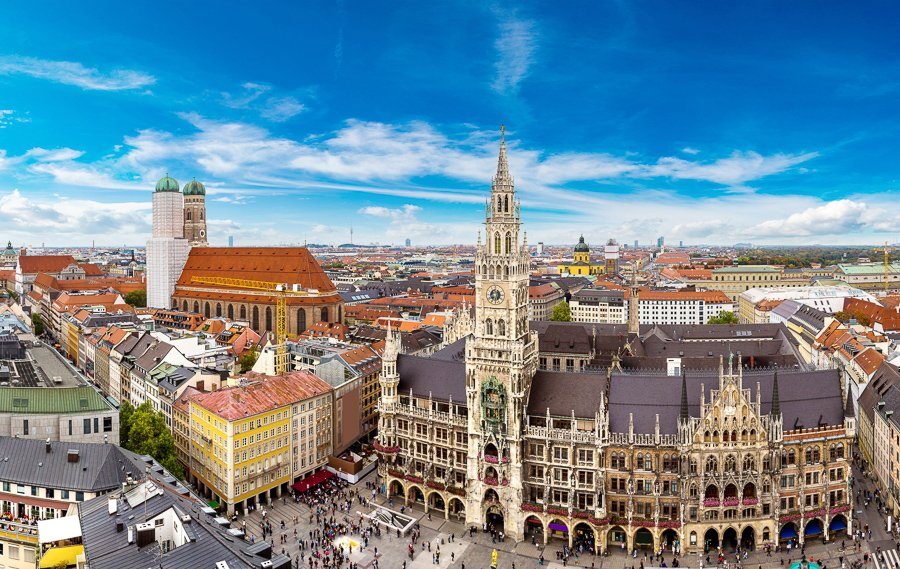 cost of living in munich
