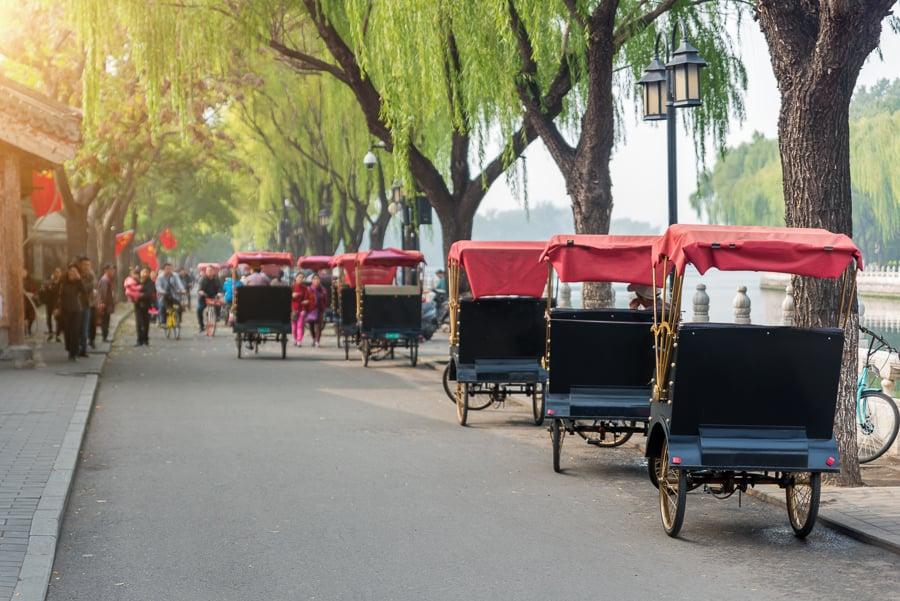 Le coût de la vie à Pékin