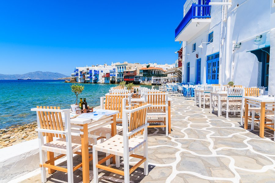 little venice in mykonos town best things to do in mykonos