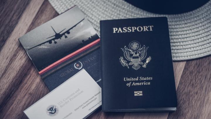 5 trusted traveler programs