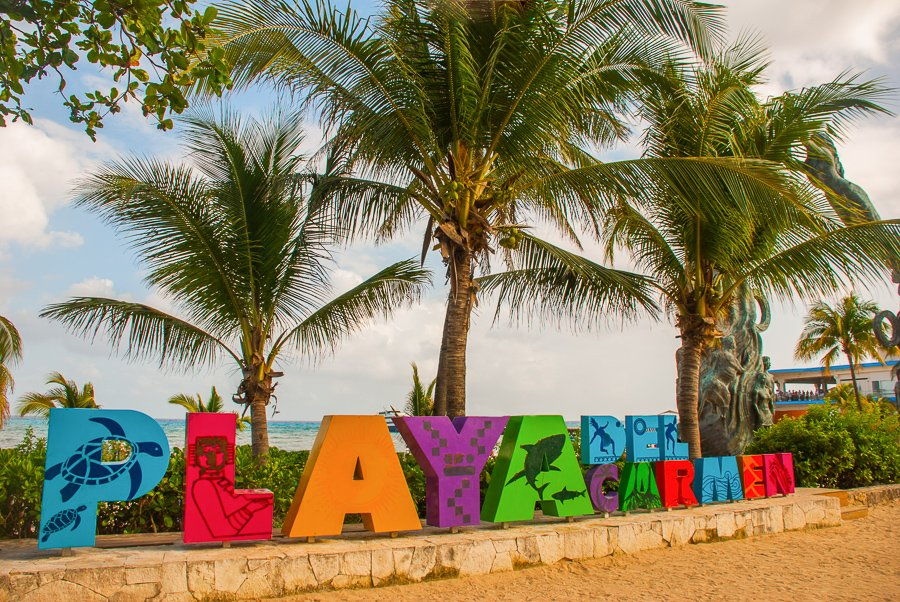 where to stay in playa del carmen