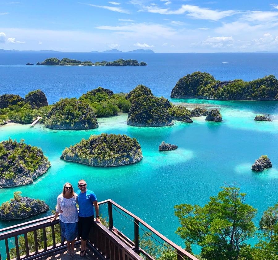 piaynemo islands