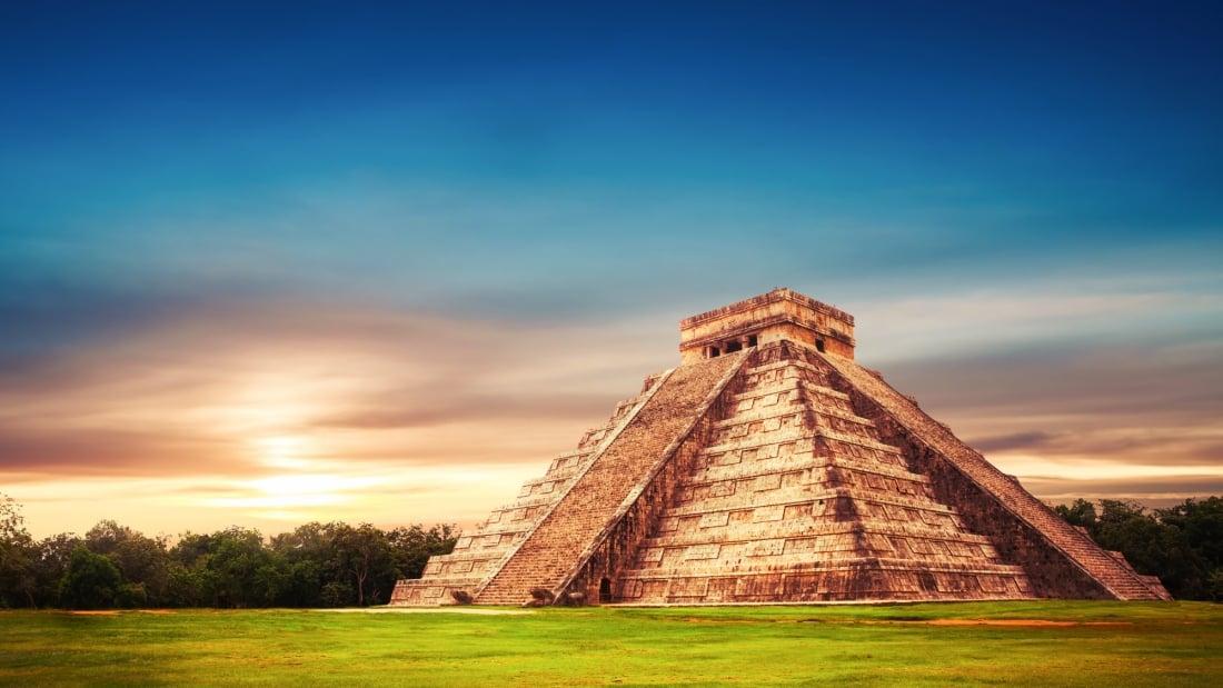 Chichen Itza Mexico Travel
