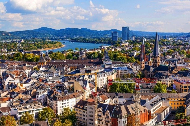 living in germany as a digital nomad