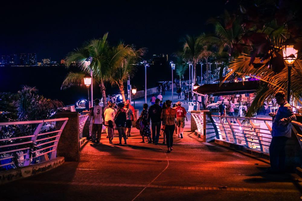 puerto vallarta nightlife