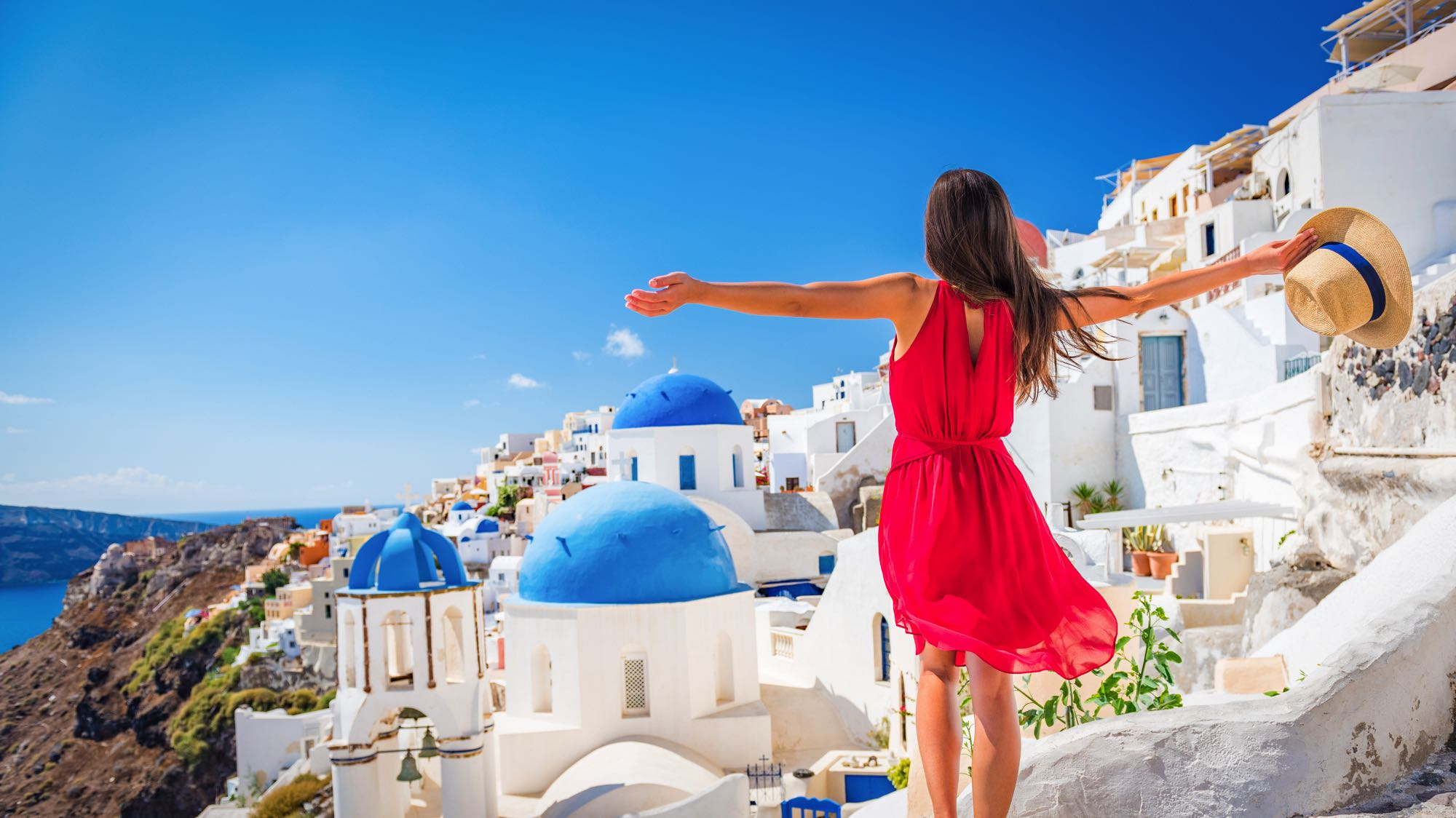 15 Best Places To Visit In Greece 2020 Update Goats On The Road