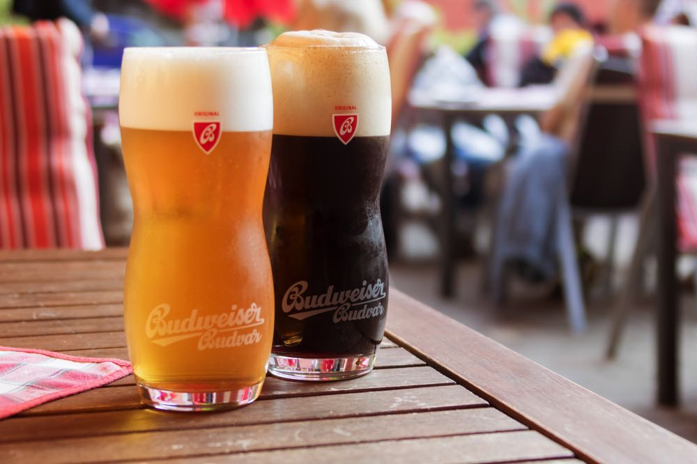drinking beer in prague is one of the top things to do