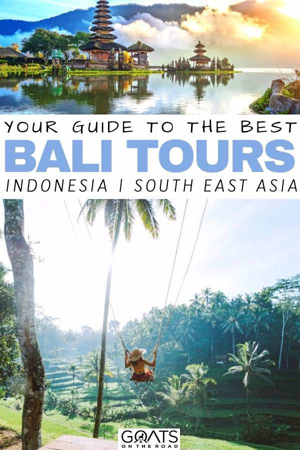 bali swing with text overlay your guide to the best bali tours