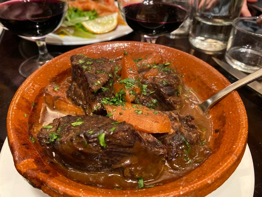 Beef Stew Paris most delicious food countries