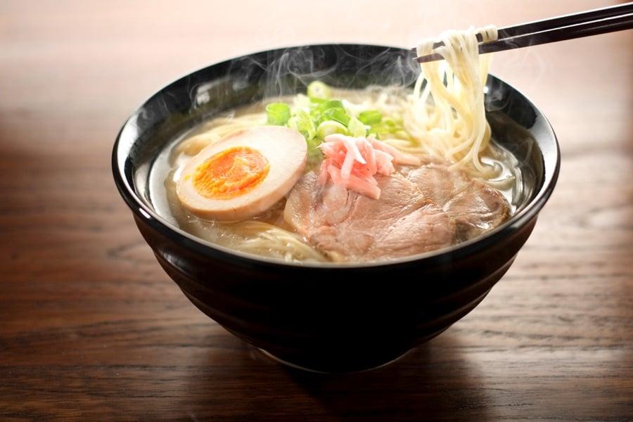 Ramen Noodle Japanese Cuisine Japan Best Countries For Food