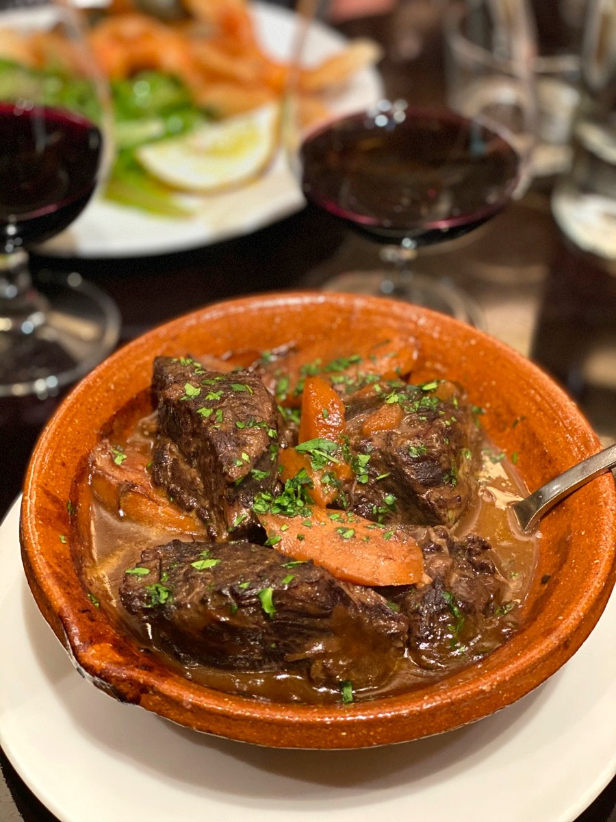 beef stew in paris