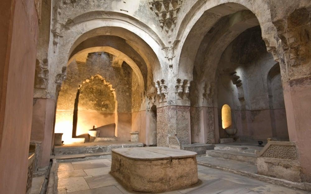 hammam in thessaloniki