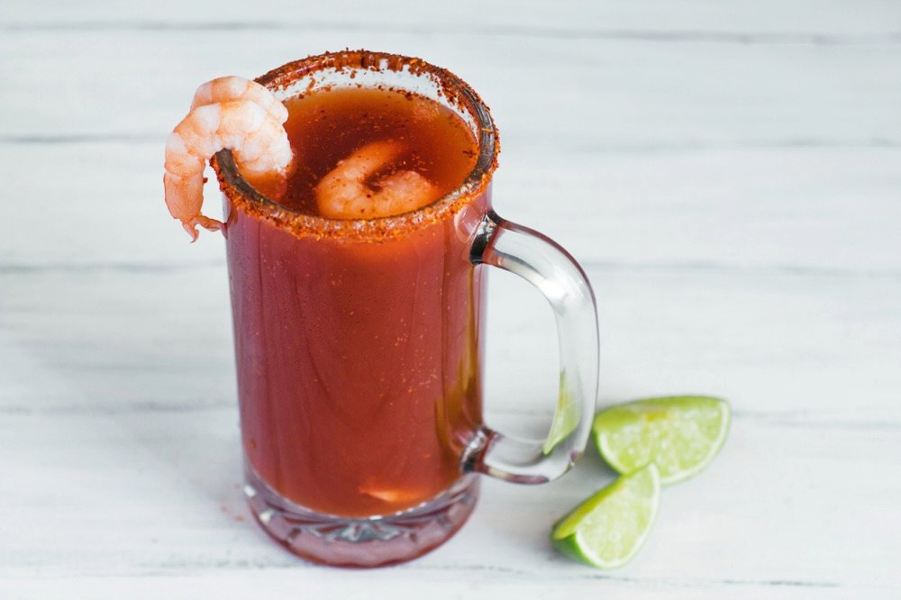 michelada drinks in mexico