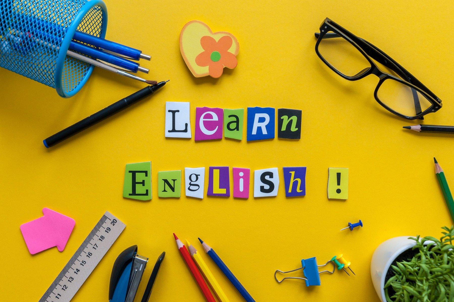 """Chia sẻ """"bí kíp"""" tự học tiếng Anh"""