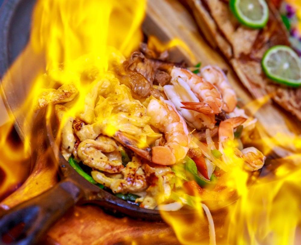 restaurant week in puerto vallarta festival in mexico