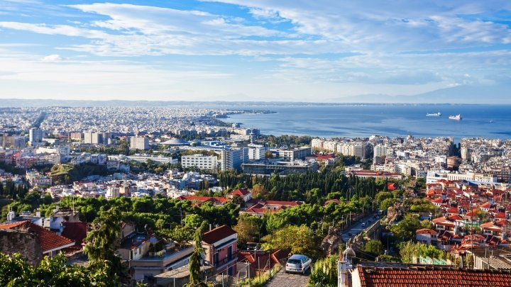things to do in thessaloniki greece