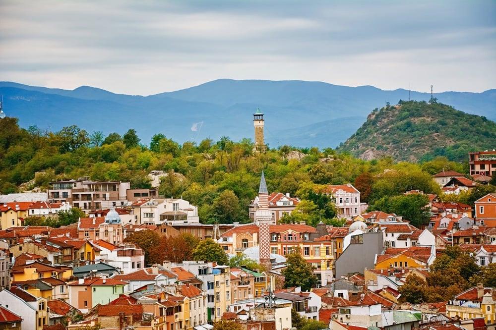 viviendo en bulgaria los países más baratos