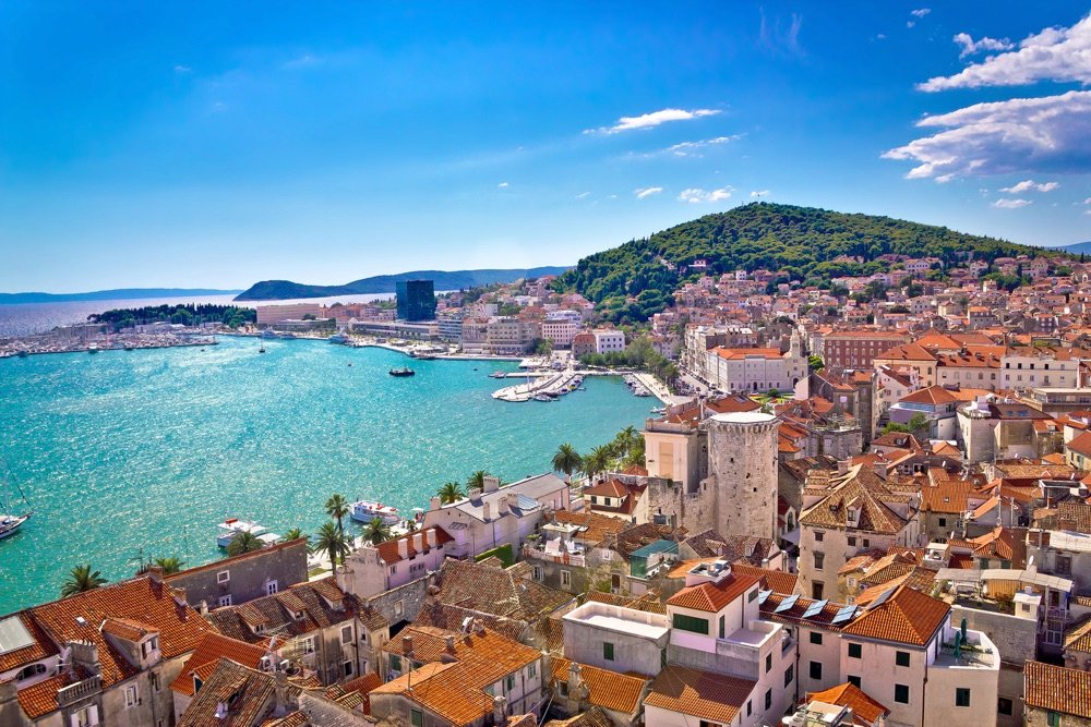 countries with cheap living croatia